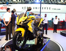 Bajaj Pulsar 200SS with ABS